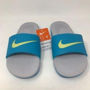 Nike Women's Kawa Slides NWT